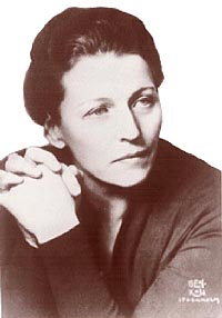 Pearl S. Buck photo
