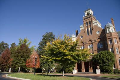 Randolph College - Virtual Tour